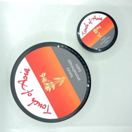 Masážní balm Touch of Asia